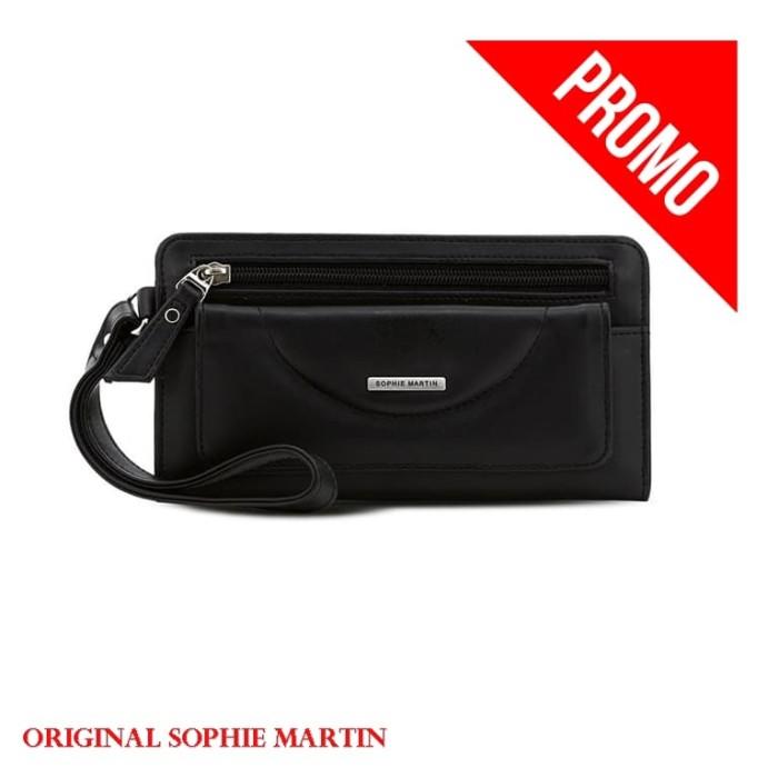 Jual Sophie Martin Dompet Wanita Branded Terbaru Model Chepais Warna ... a638e32ab6