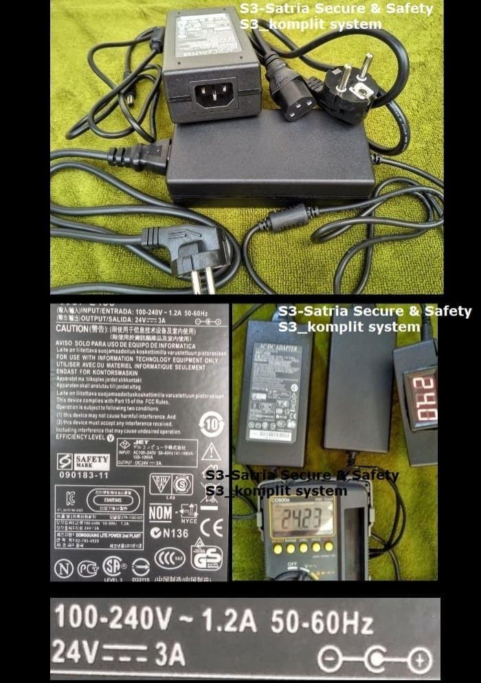 Info Power Supply Switching 24v Travelbon.com
