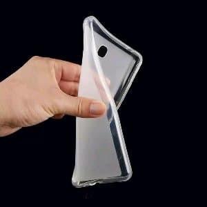 Softcase Silikon Samsung Tab 3V - Tab 3 Lite Ukuran 7 I Limited