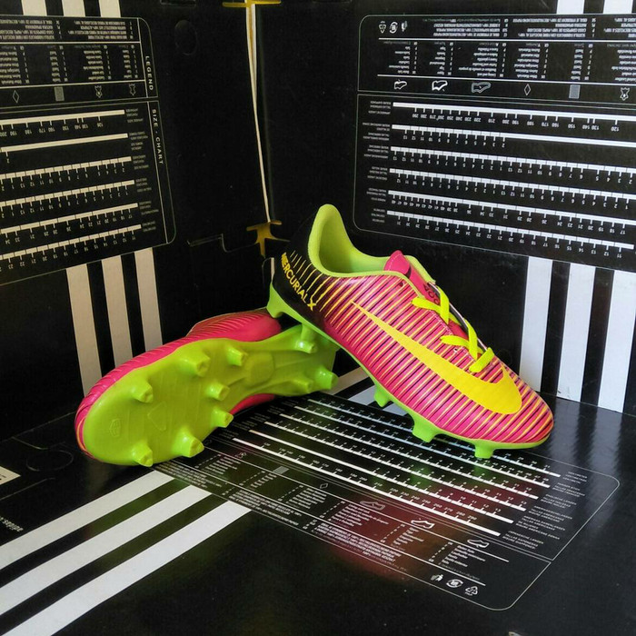 harga Sepatu bola anak kecil junior kids 33 - 37 nike termurah terbaik Tokopedia.com