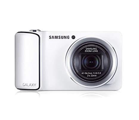 harga Samsung galaxy camera gc100 - white Tokopedia.com