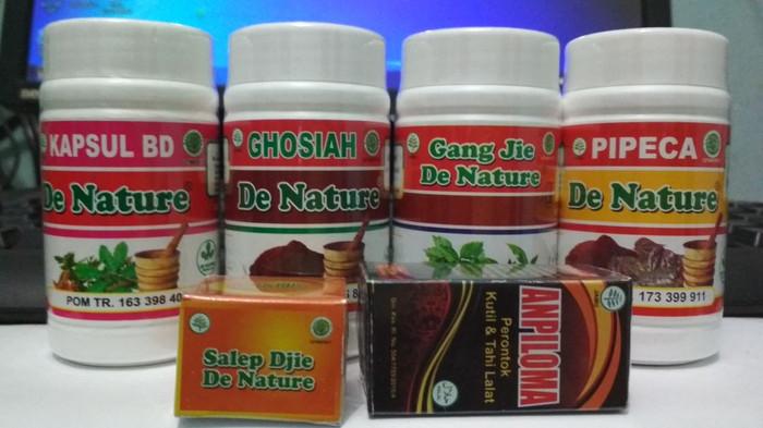 Foto Produk De Nature Obat Kutil Kelamin Herbal dari de Nature Official