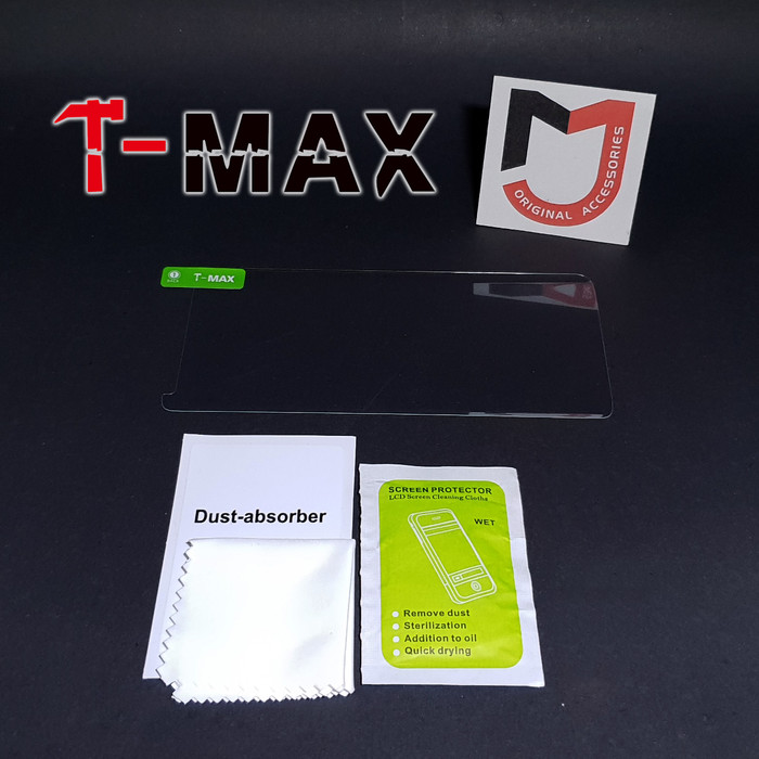 Jual T-MAX Repair Kit Glass Only ( S8, S8+, Note 8, S9, S9+ ) - S Delapan  Plus - TK  Murah Jaya | Tokopedia