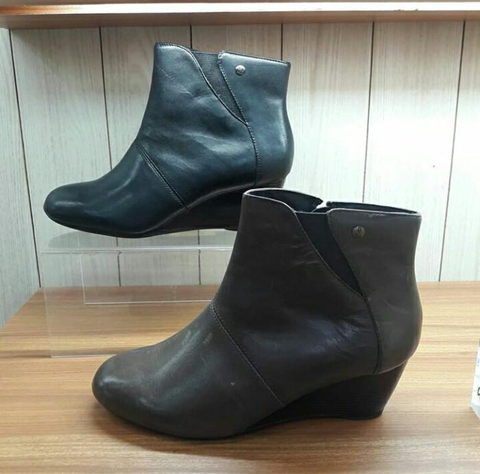 Jual Sepatu Boots Wanita HUSH PUPPIES Ori Murah   SALE   Original ... 0bb3150718