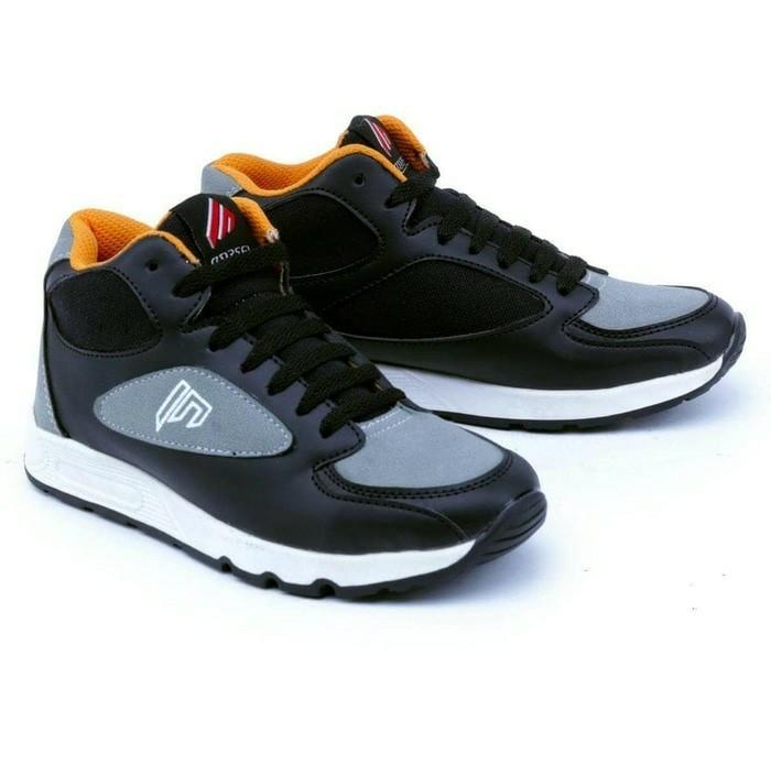 harga Sepatu sekolah/ kets anak laki2 garsel junior gjj 9517 Tokopedia.com