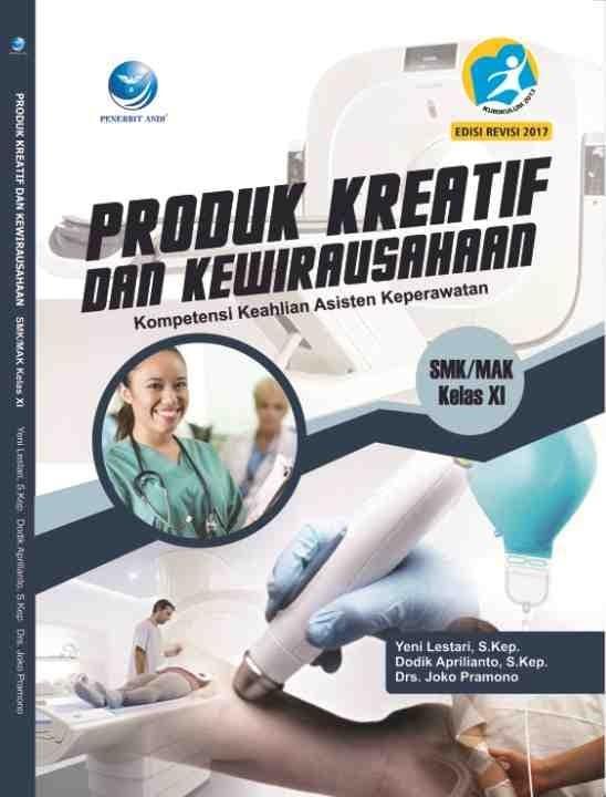 Produk Kreatif Dan Kewirausahaan Kelas Xi Guru Galeri