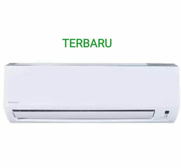 harga Ac daikin 1/2 pk malay ftv15bxv14 terbaru (unit only) Tokopedia.com