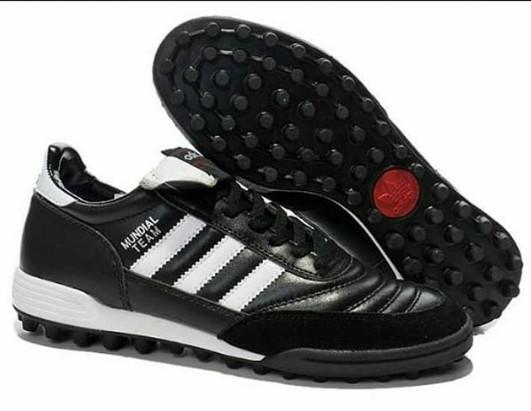 Jual Sepatu Futsal Adidas Copa Mundial Turf Original Bnib Hitam