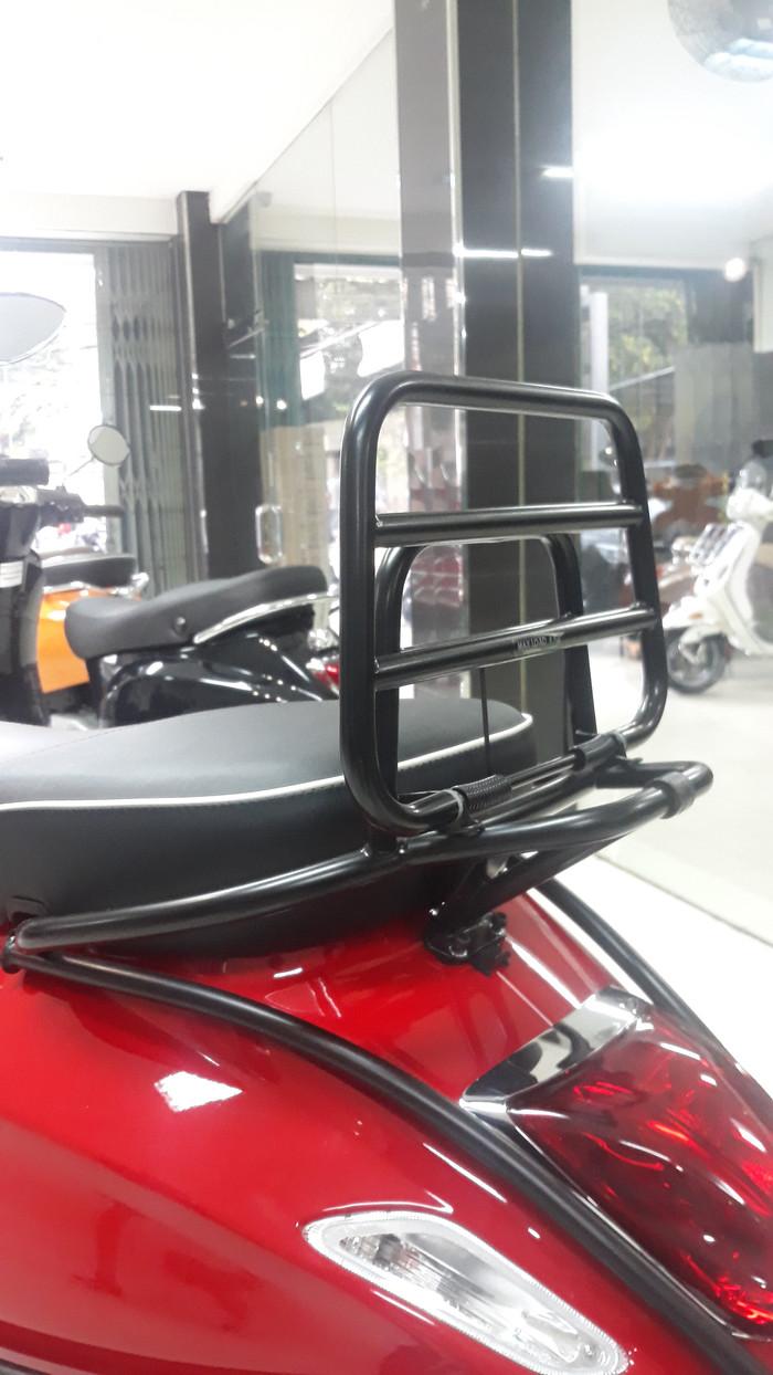 Jual PAKET FLYSCREEN REAR CARRIER FLOORMAT VESPA SPRINT PRIMAVERA Jakarta Timur 30Second2Mars