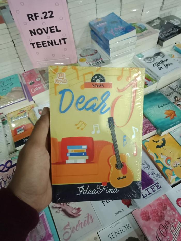 Jual Orion Series - Dear J - Kab  Bantul - Seribu Buku | Tokopedia