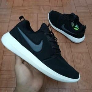 Jual Sepatu Nike Roshe Run Two 2 Black