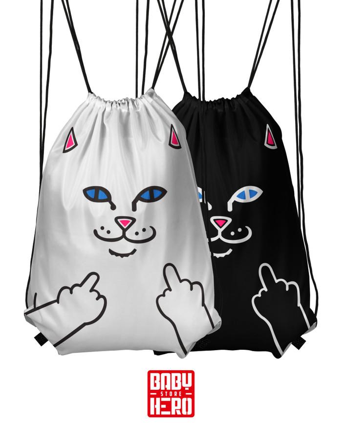 Unduh 95+  Gambar Kucing Lucu Anime Terlihat Keren