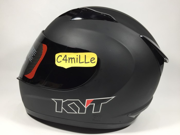 Katalog Helm Full Face Kyt Travelbon.com
