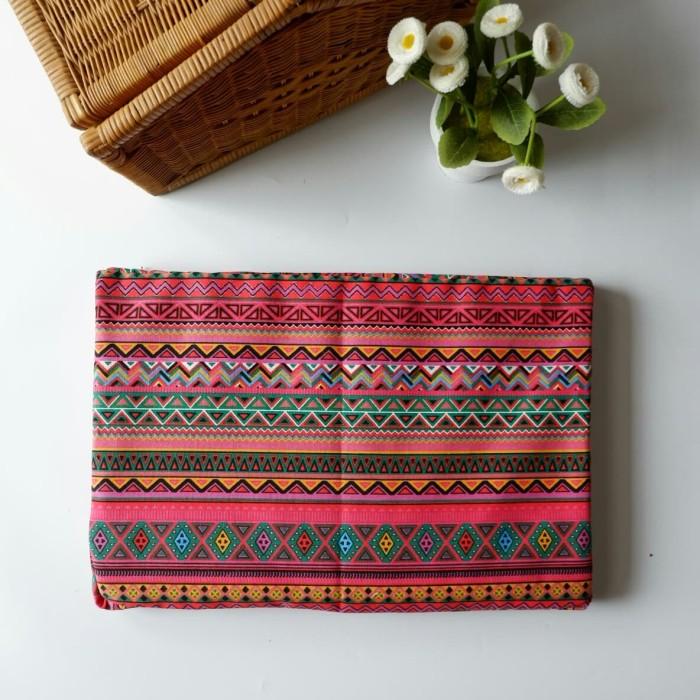 Bantal Lantai Floor Cushion Senderan Kursi Polkadot Hitam Daftar Source · Floor cushion Bantal lantai Tribal