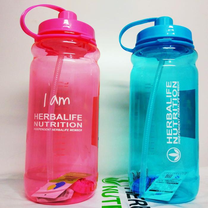 Harga 1 Botol Shake Herbalife Hargano.com