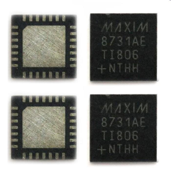 1PCS IC MAXIM QFN-28 MAX8731AETI MAX8731AETI MAX8731AE