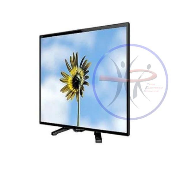 Sharp LC-24LE175i LED TV 24 Inch - Hitam