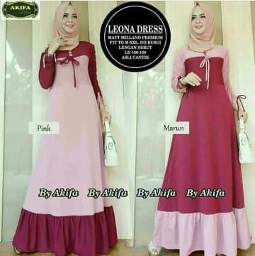 harga Atasan wanita/blouse/tunik/pakaian/baju/muslim/fashion/hijaber Tokopedia.com