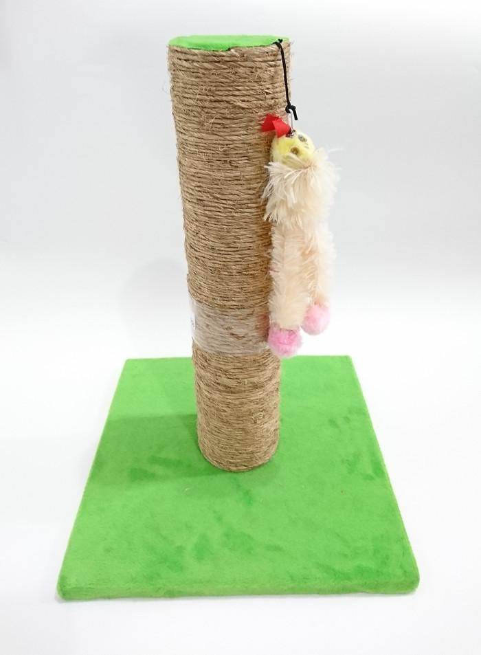 harga Cakaran kucing cat scratcher mainan kucing cat toys ch01 Tokopedia.com