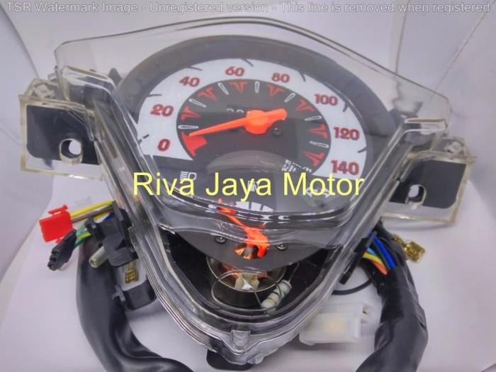 Mika Kaca Lensa Speedometer Kilometer Honda Beat FI. Source · SPEEDOMETER ASSY HONDA BEAT