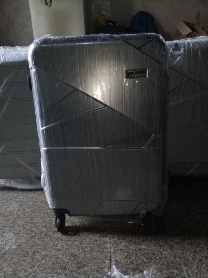 Koper Hard Case Polo Milano 28120 -1 20