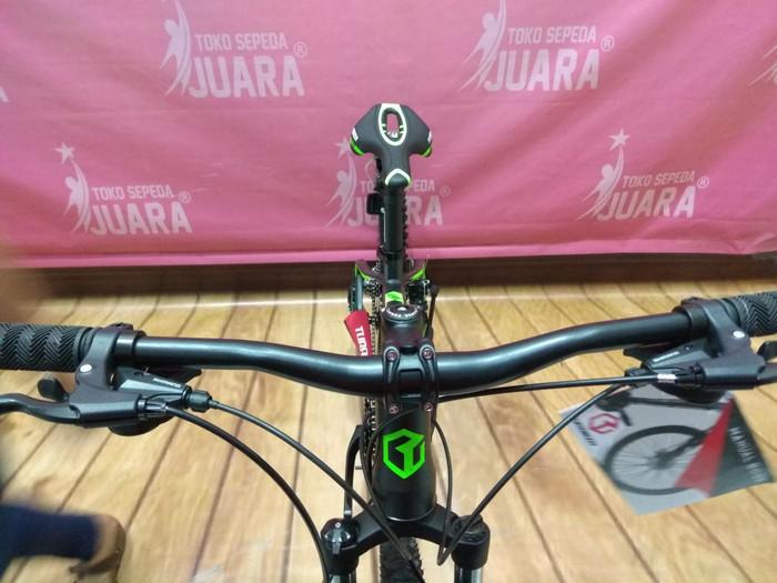 Harga Sepeda Gunung Turanza 2705 - Arena Modifikasi