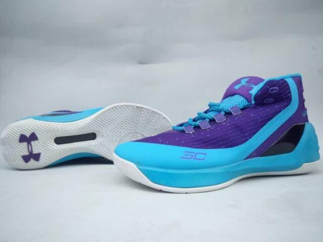 6c71bc28d354 Jual Toko Ajogi2s Sepatu Basket Pria Under Armour Curry 3 SC Premium ...