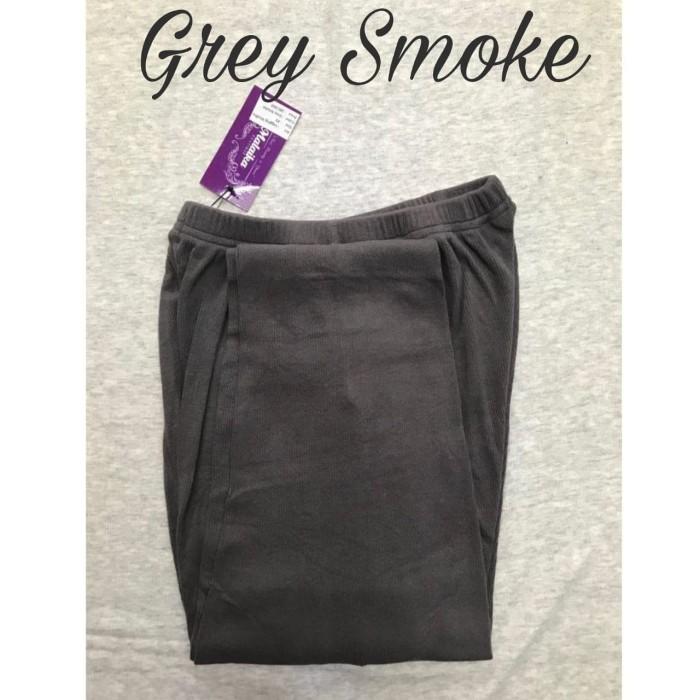 Foto Produk All size legging wudhu by malaika boutique part 1 - black dari Papa-Bubu Shop