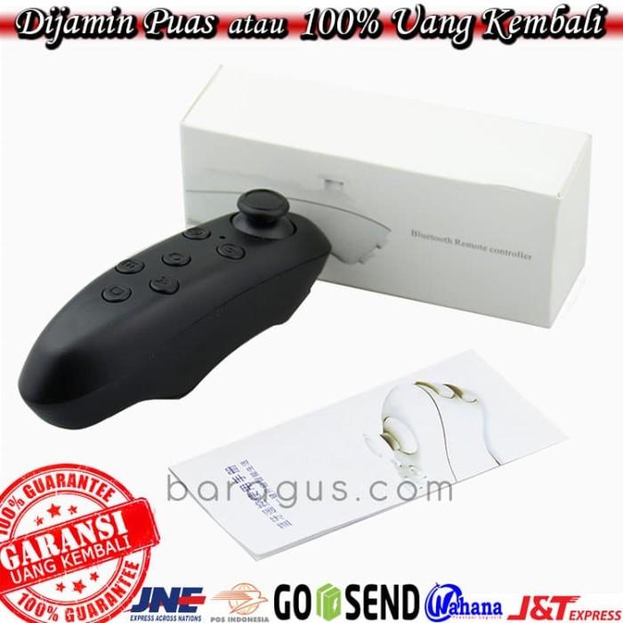 harga Bluetooth gamepad - wireless remote controller - vr controller Tokopedia.com