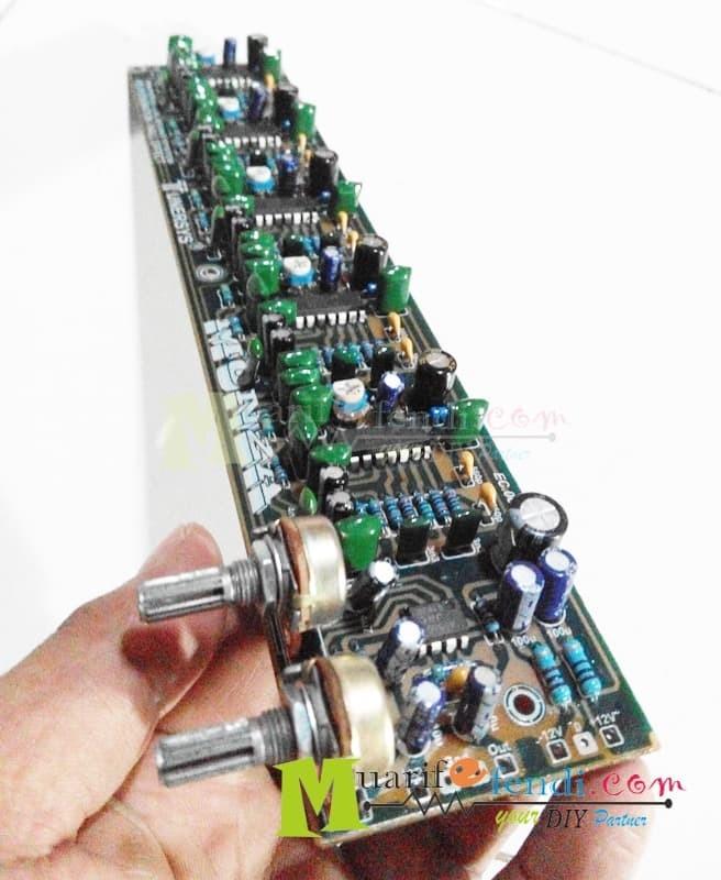 harga Kit echo eco effect efek digital 5x2399 reverb mic mixer zoom cees Tokopedia.com