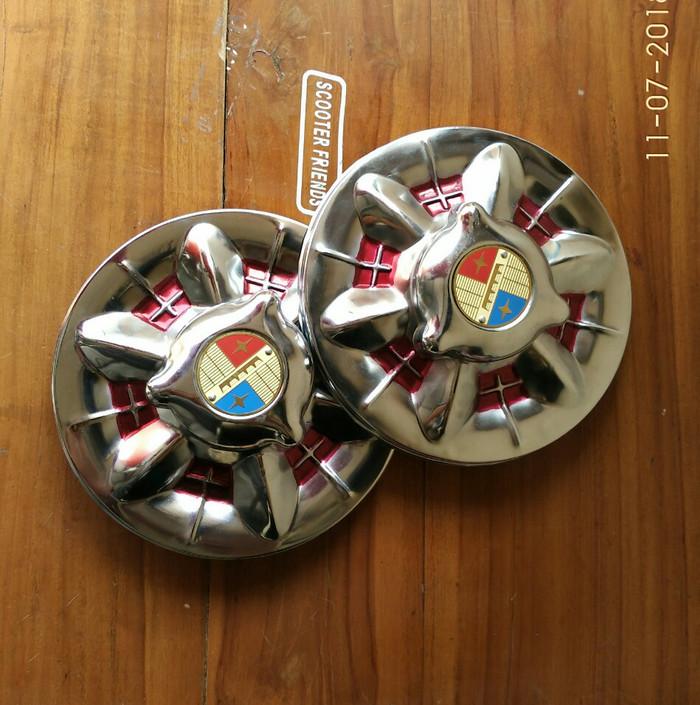 harga Wheel dop crown vespa super vbb vnb Tokopedia.com