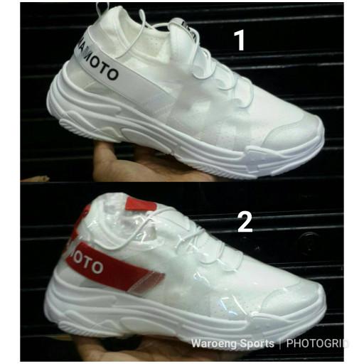 Jual Sepatu Adidas Yohji Yamamoto