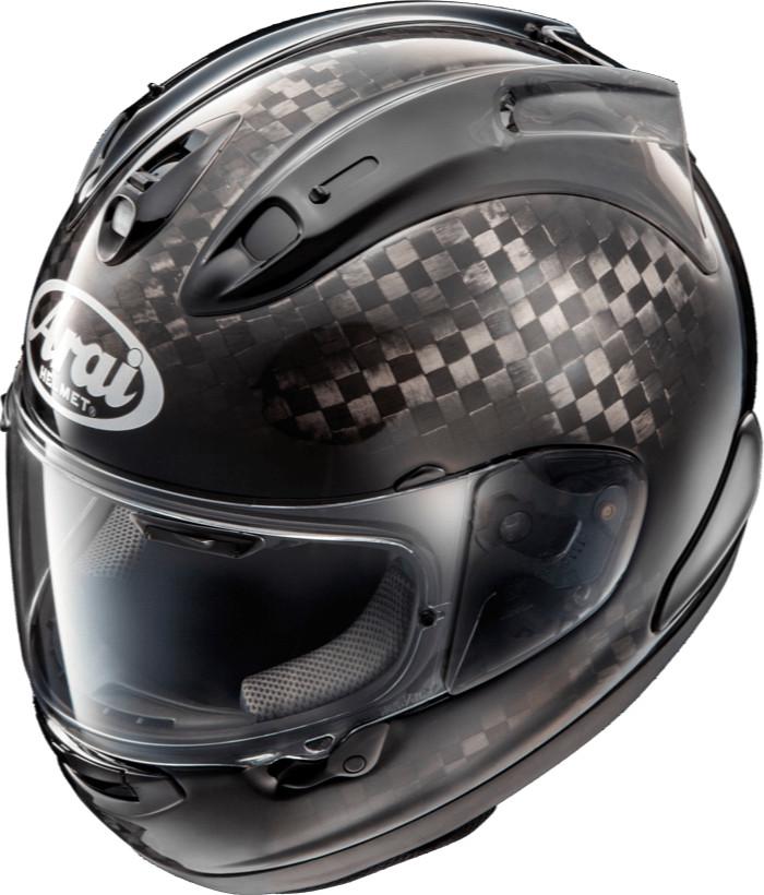 harga Arai rx-7 rc ( carbon ) original helm full face - carbon black - hitam size xl Tokopedia.com