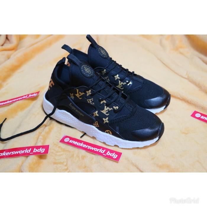 harga Sepatu casual nike air max 1 lunar women tosca/pink Tokopedia.com