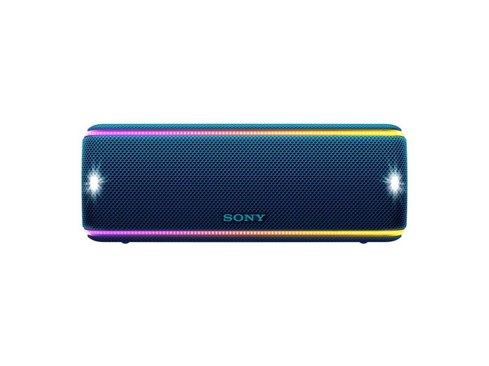 harga Sony srs-xb31/l blue Tokopedia.com