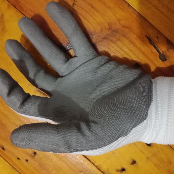 Jual Sarung Tangan Honeywell safety easy WE300 EN 388 en420 hand gloves -  Kota Batam - PT Mevindo Sinar Jaya   Tokopedia