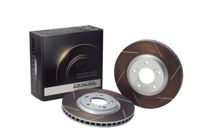 Disc Brake Rotor Mitsubishi Evo Dixcel Fs 3416003s - Blanja.com