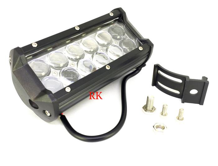 harga Lampu tambahan led waterproof offroad mobil dan motor | led worklight Tokopedia.com