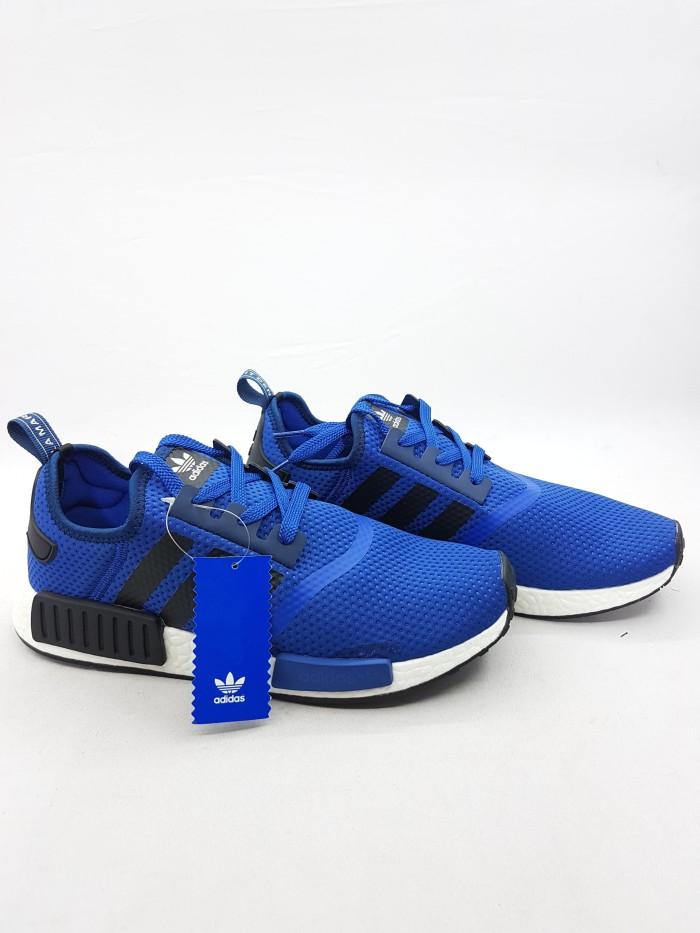 premium selection 43533 22cf7 Jual Adidas NMD Runner PK S81847 - Kota Batam - YY.Collections02   Tokopedia