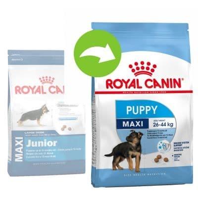 Foto Produk Royal Canin Maxi Junior / Puppy Maxi 15kg - Promo Price dari AmPm Petshop