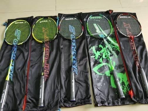 Katalog Raket Badminton Merk Yonex Travelbon.com
