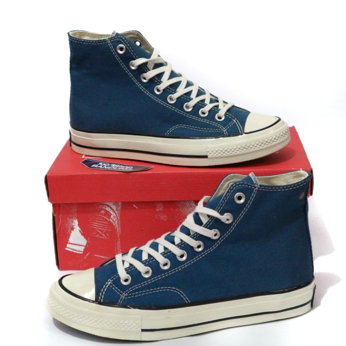 converse 70s navy blue \u003e Up to 74% OFF