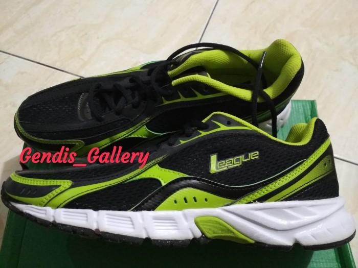 Jual Sepatu sport unisex League Ark 13LA   Sepatu Legas Ibu Persit ... 308952304d