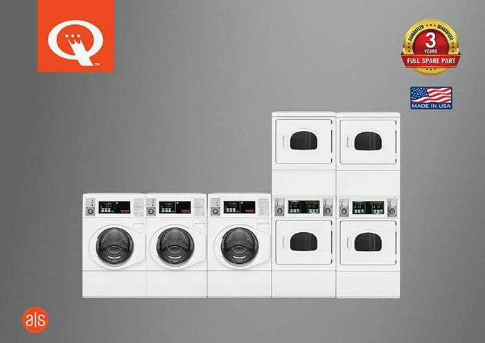 Jual Paket Usaha Laundry Coin Jakarta Timur Onlinedinda Tokopedia