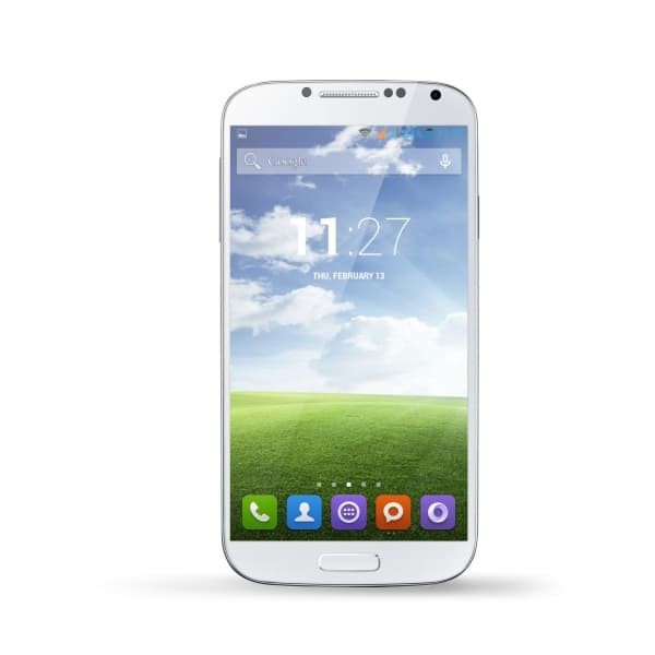 Harga Android Treq Travelbon.com