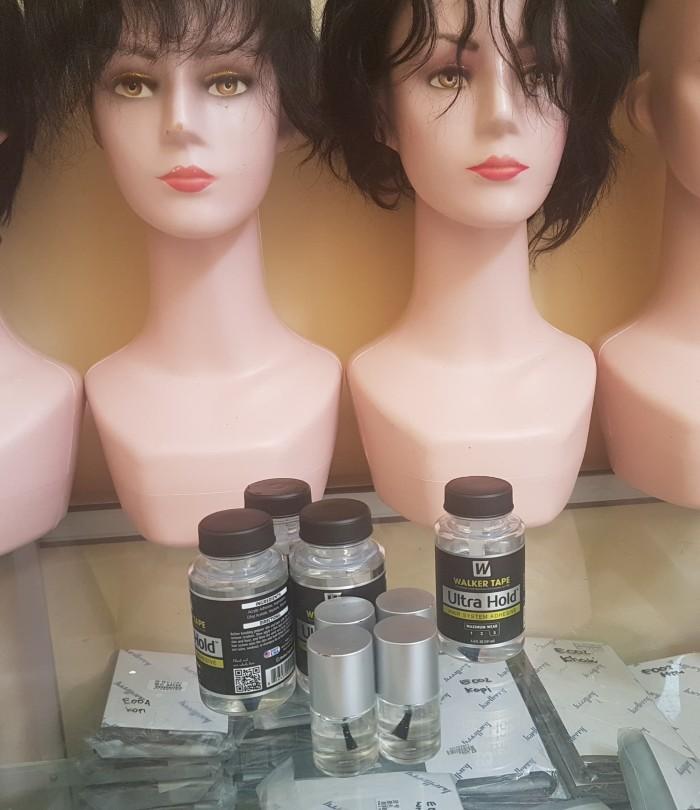 Harga Terbaru Lem Cair ULTRA HOLD Adhesive Toupee Wig Hair Extension ... 0d688b9f25