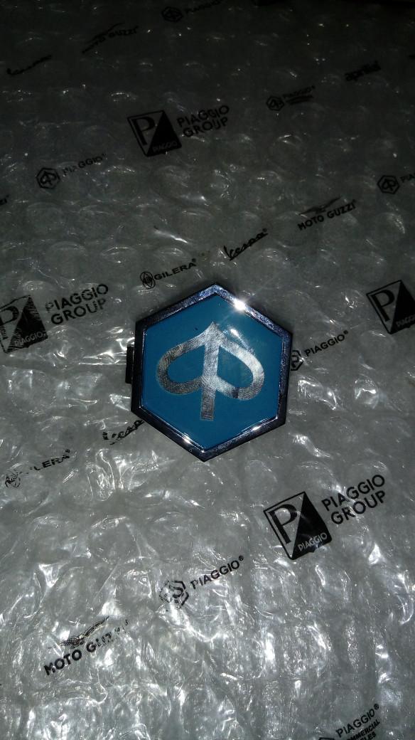 harga Logo emblem cung vespa spartan lml dan corsa dan liberty Tokopedia.com