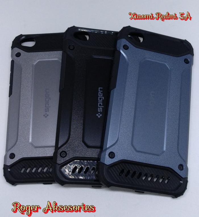 new concept 4c85a 14f2a Jual Case Spigen Xiaomi Redmi 5A - Kab. Sleman - Roger Aksesoris | Tokopedia