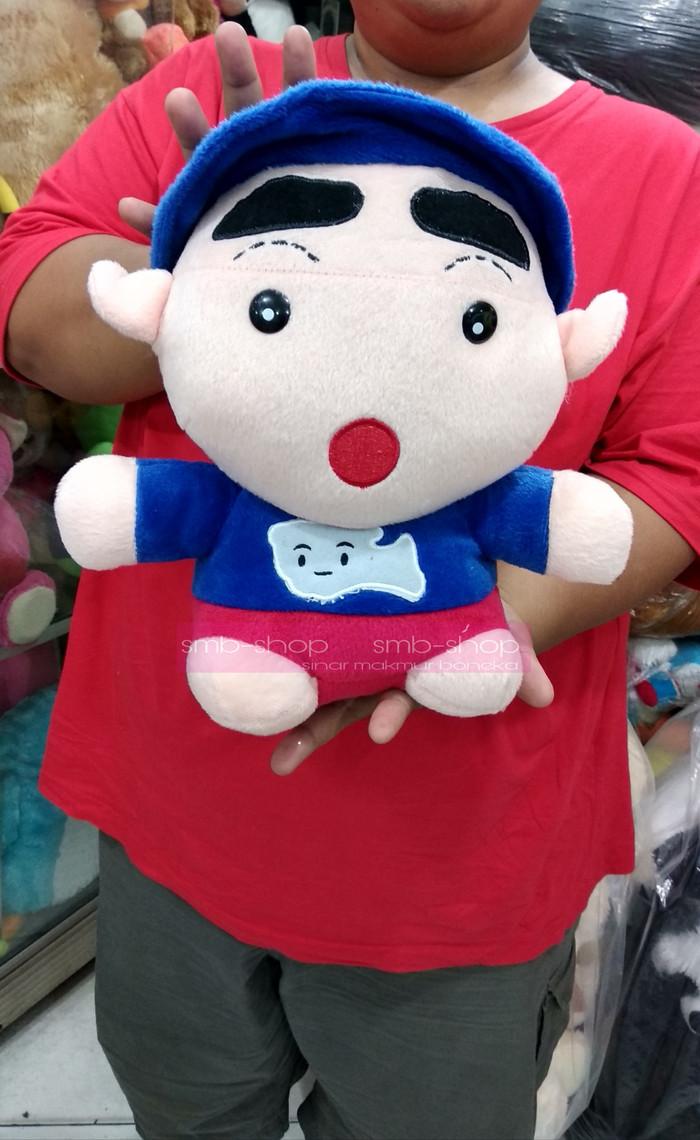 Jual boneka sinchan cek harga di PriceArea.com 955493f9b7