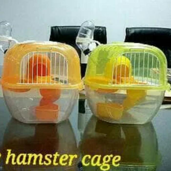 harga Kandang hamster 02# medium Tokopedia.com
